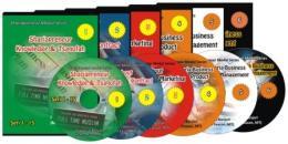CD MODUL Shariapreneur